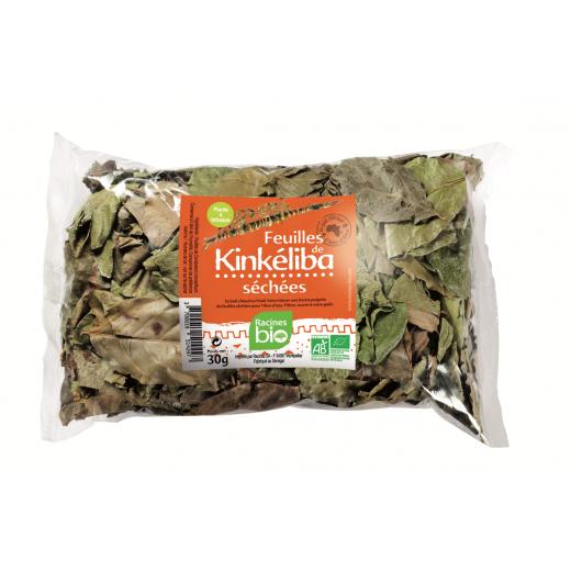 čaj Kinkeliba sypaný v Bio kvalitě 30 g