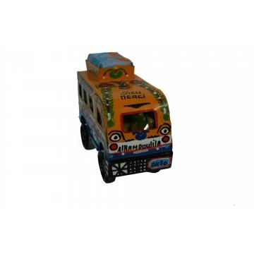 """Autobus """"Ndiaga Ndiaye"""""""
