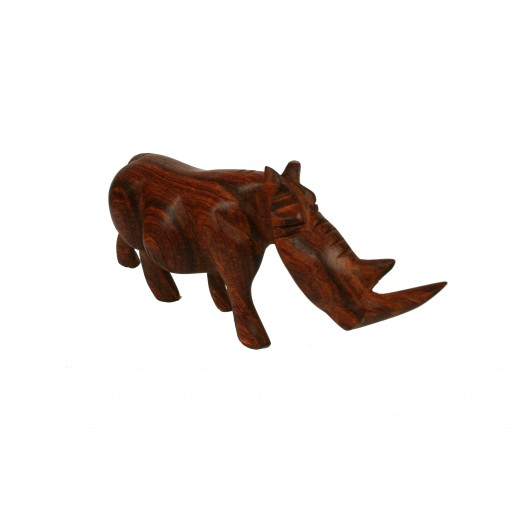 Soška nosorožec