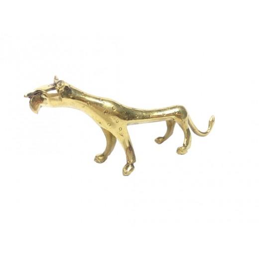Soška gepard