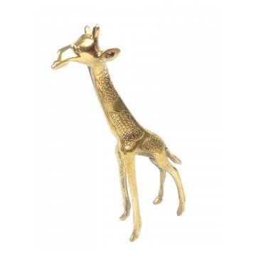 Soška žirafa