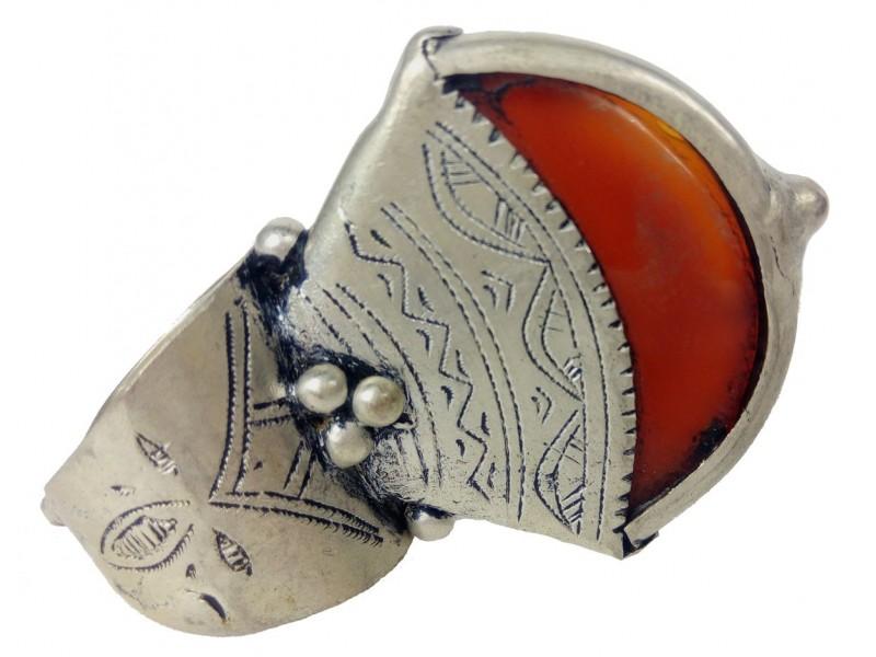 Tuarežský prsten