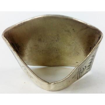 Tuarežský prsten - amulet