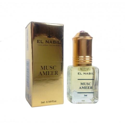 El Nabil - MUSC AMEER