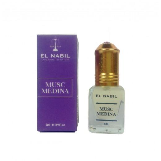 El Nabil - MUSC MEDINA