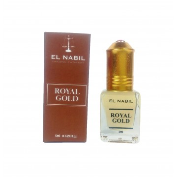 El Nabil - ROYAL GOLD