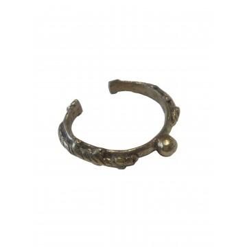 Náramek dogongský - bronz