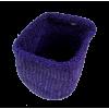 Košík Kiondo – materiál: barvený sisal, Keňa