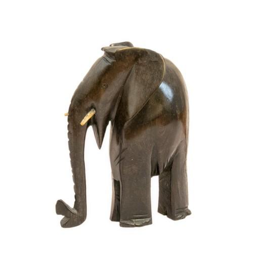 Slon, chobot dolů, Eben  PŘIPRAVUJEME PRO VÁS -V-......momentálně neprodejné......