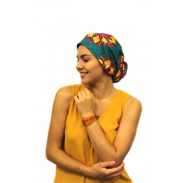 Šátek Kitenge