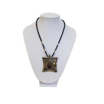 Tuarežský náhrdelník Tsherot