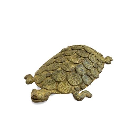 Želva - bronz