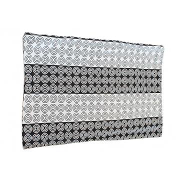 Povlak na polštář 70 x 50 cm