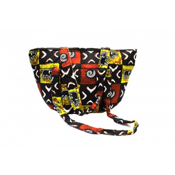 Módní-nákupní-taška-africká-látka