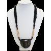 Tuarežský náhrdelník