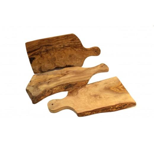 Kuchyňské prkénko z olivového dřeva