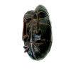 Maska Dogon / sňatek