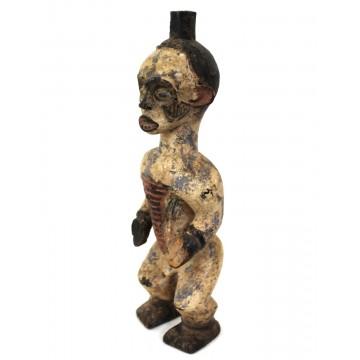 Dřevěná soška Ibo - Igbo