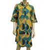 Košilové šaty Maeva