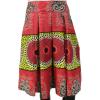 Skládaná sukně Wanda