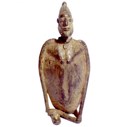 Dogonský předek