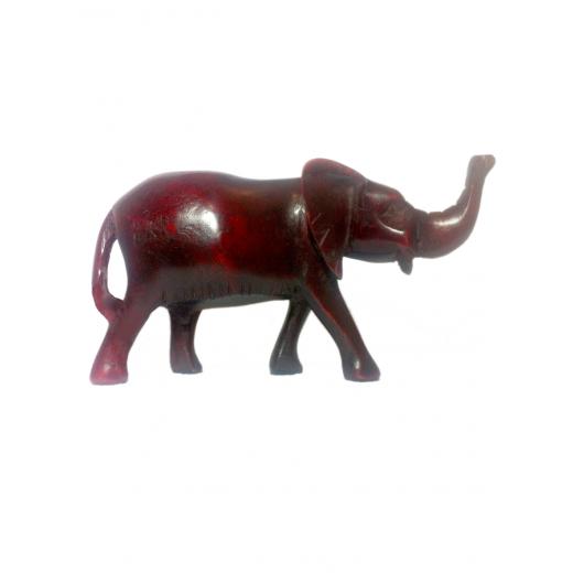 Slon, tropické dřevo, Senegal