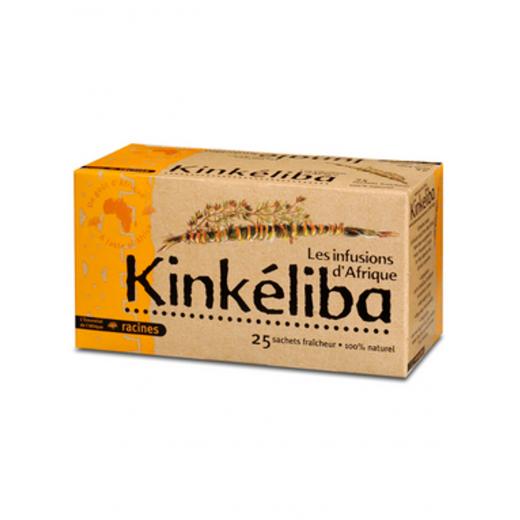 Čaj - Kinkeliba