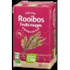 Čaj sáčkový - Rooibos Bio