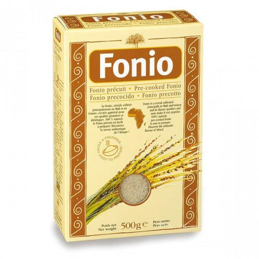 Fonio - rosička útlá