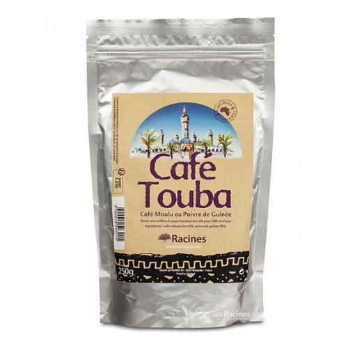 Káva Touba