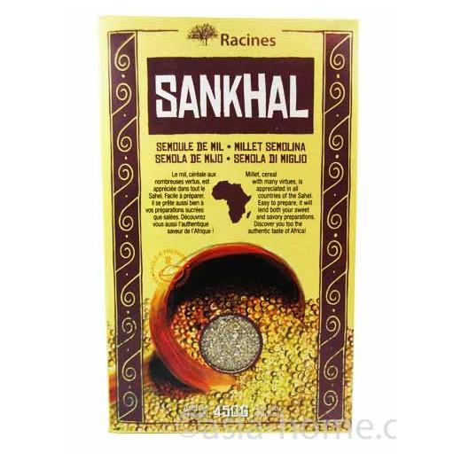 Sankhal – Gnégné
