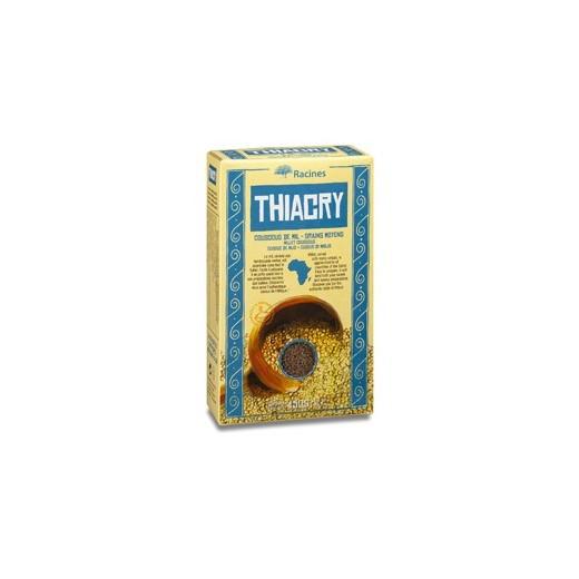Bezlep. obilninová kaše z perlového prosa - Thiacry Dégué, 450 g