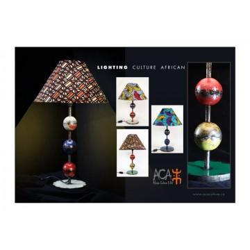 Lampy kovové