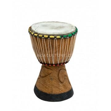Bubny a bicí nástroje